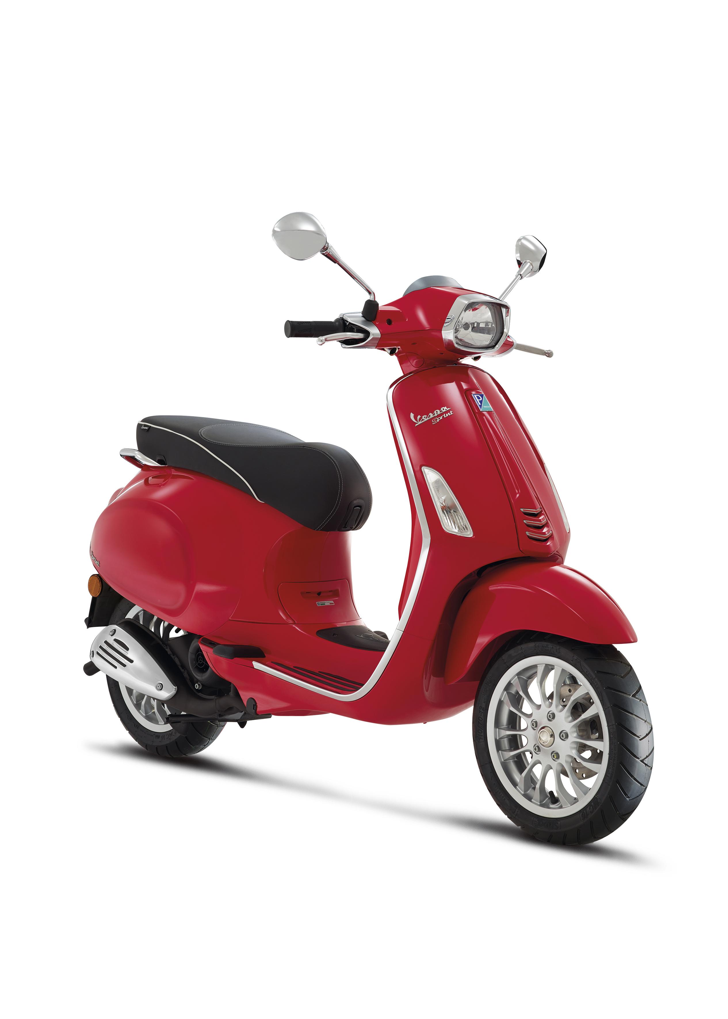 2019 Vespa Elettrica X Guide • Total Motorcycle