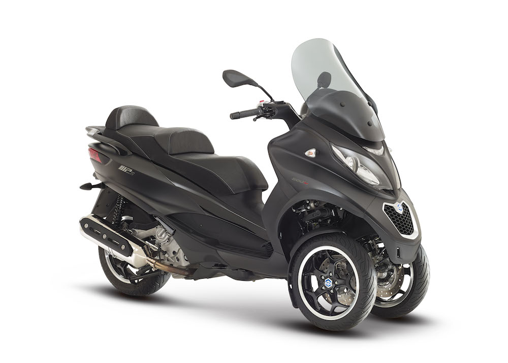 new piaggio mp3 500 abs asr cd scooters. Black Bedroom Furniture Sets. Home Design Ideas