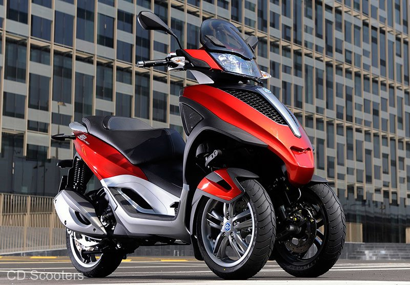 Motorcycle Shop Crawley