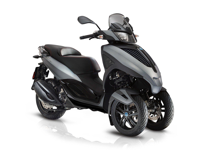 cd scooters piaggio mp3 yourban 300 lt trike. Black Bedroom Furniture Sets. Home Design Ideas