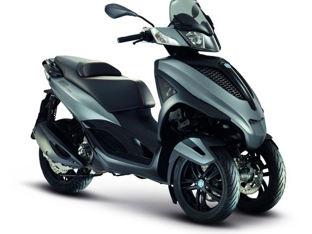 cd scooters piaggio mp3 yourban 300 lt trike. Black Bedroom Furniture Sets. Home Design Ideas