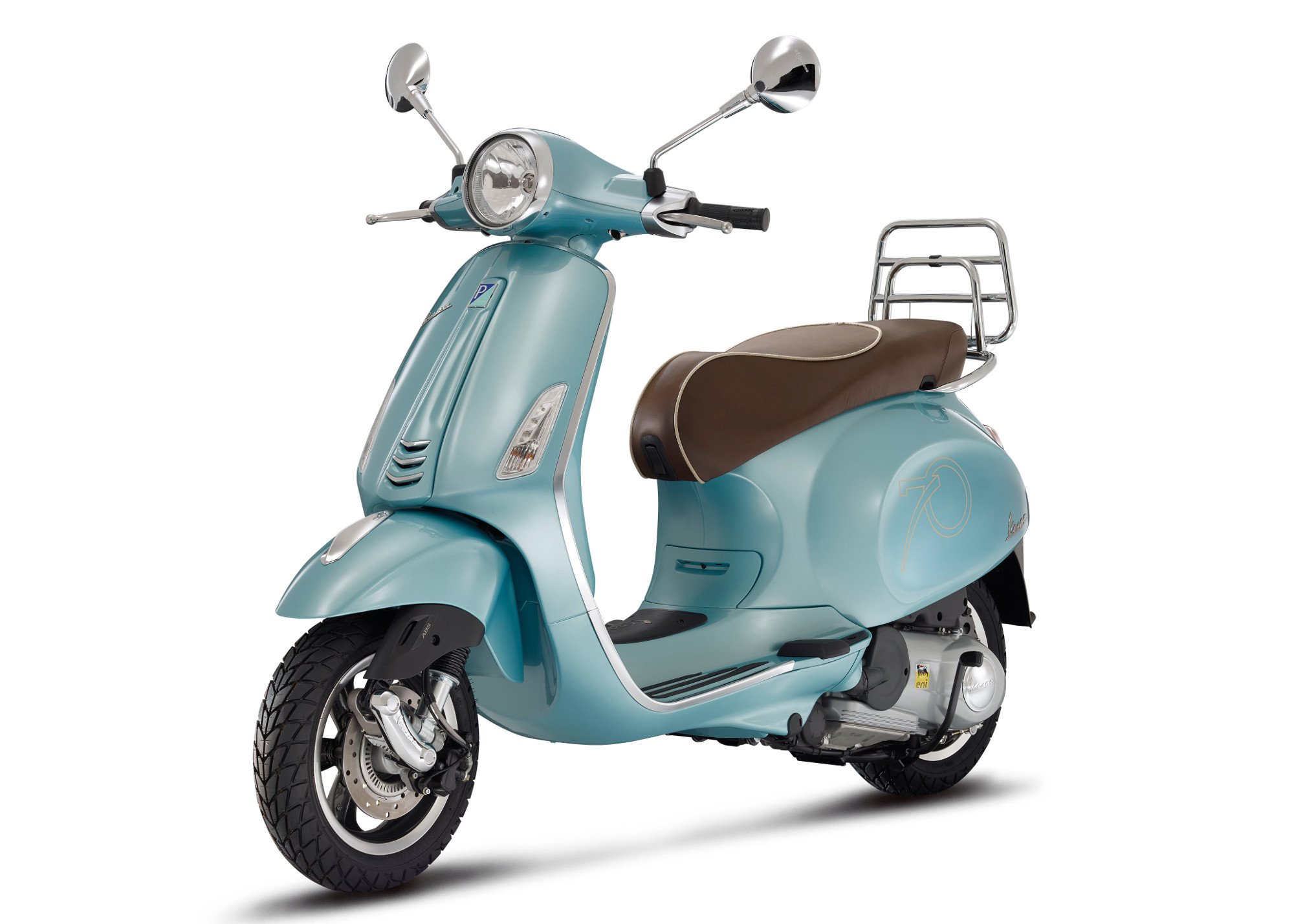 vespa settantesimo cd scooters. Black Bedroom Furniture Sets. Home Design Ideas