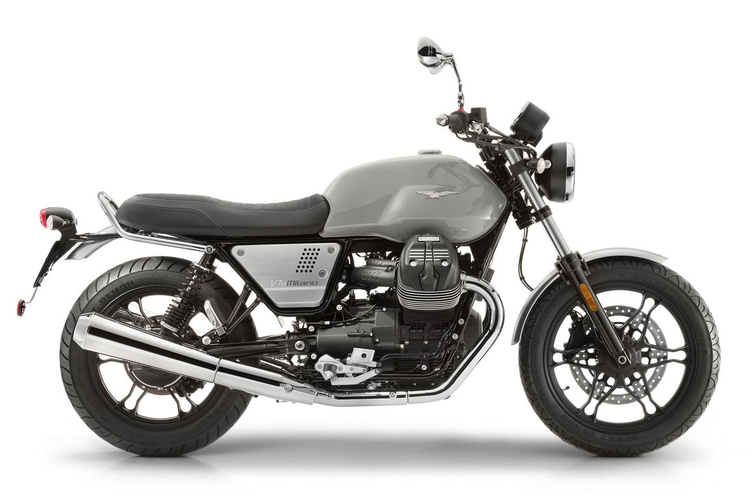Moto Guzzi Official Dealer