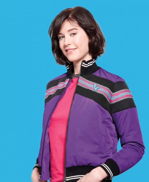 Vespa Clothing
